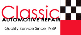Classic Automotive Repair